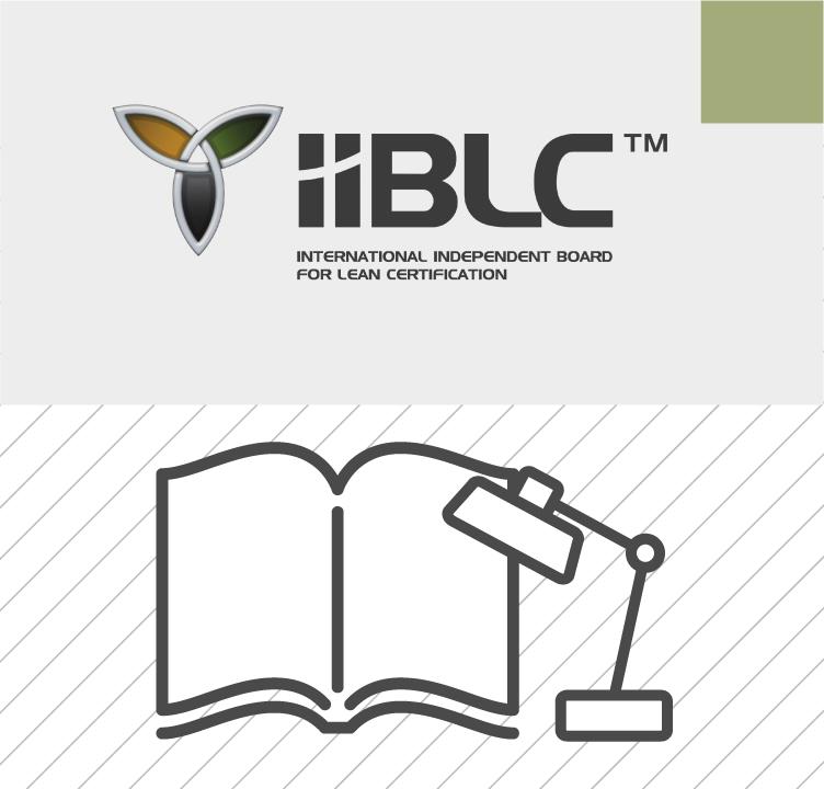 LEAN IIBLC® GREEN BELT SET 1 – Diagnostic Questions