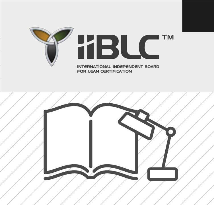 LEAN IIBLC® Black Belt SET 1 – Diagnostic Questions
