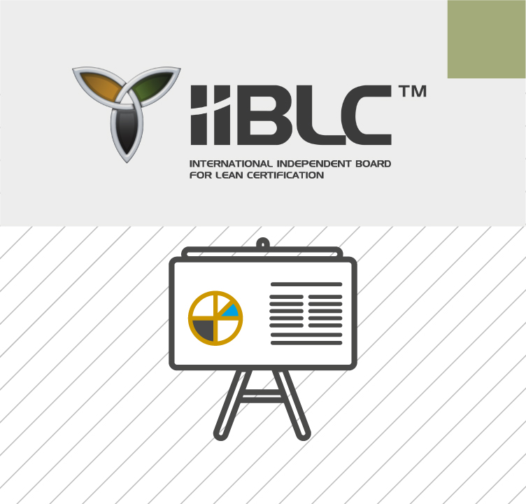Course LEAN IIBLC® Green Belt Interactive Learning